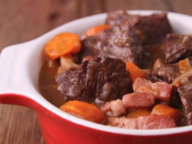 טכניקות בישול בשר בקר
