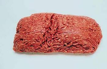 בשר בקר טרי עוד לפני ההכנה