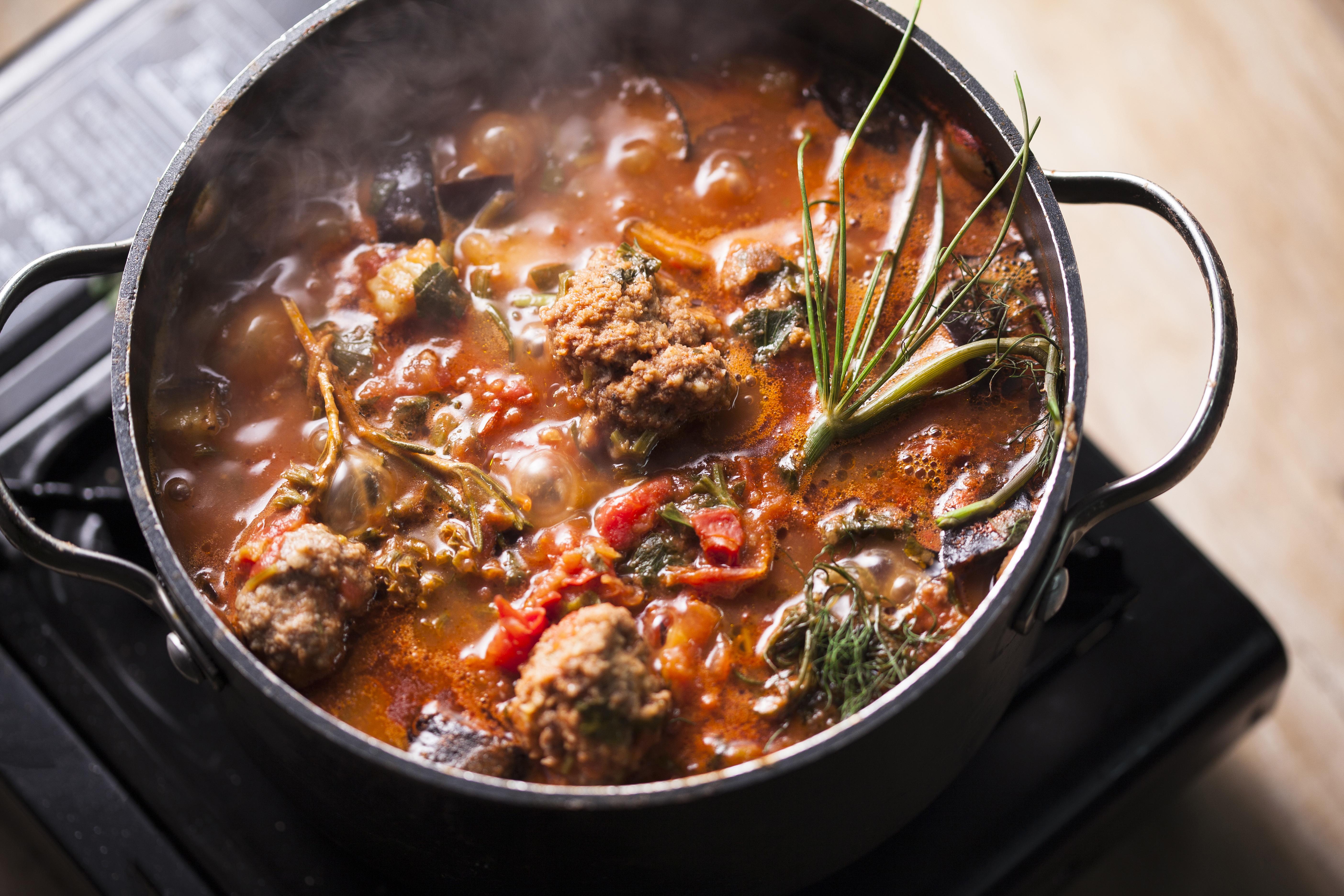 הקפאה והפשרה של בשר