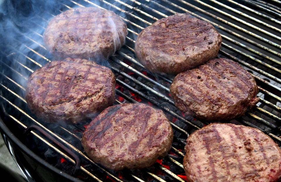 המבורגר דיאט, אבל ישראלי