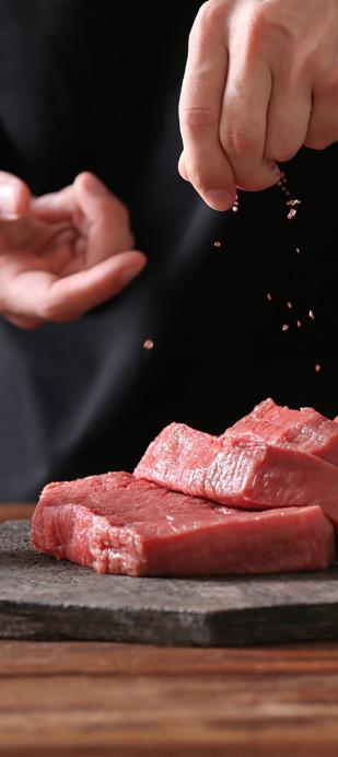 הבשר – קנייה וטיפול