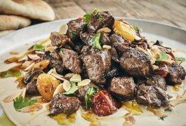 מעורב בשר ישראלי